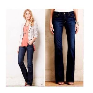 AG Adriano Jeans The Angel Bootcut Size 26 x 30